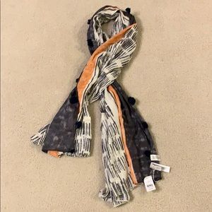 Ann Taylor Loft scarf